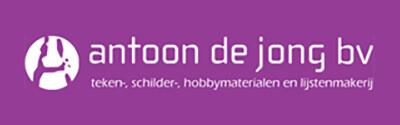 Antoon de Jong